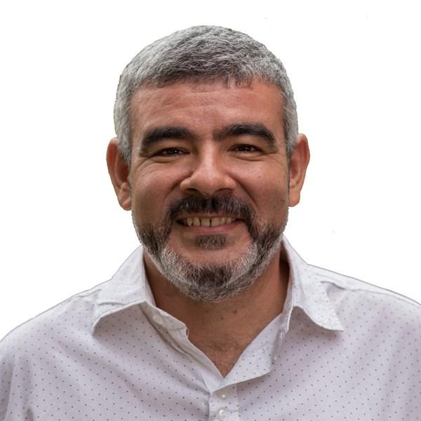 ZAMUDIO, Mauricio