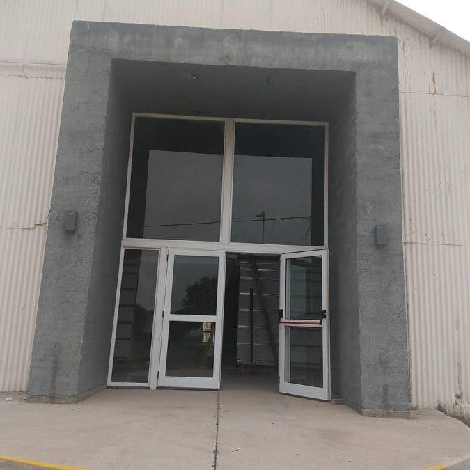 Reformas en Instalaciones del Teatro Municipal